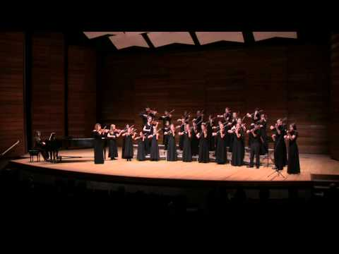 Sikiyou Violins performing Over the Rainbow - SOU Recital Hall 2/8/14