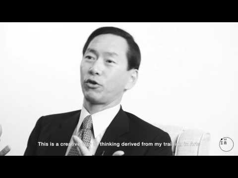 "Credit Suisse presents ""Leave Your Mark"" Series - Bernard Chan, President of Asia Financial Holdings"