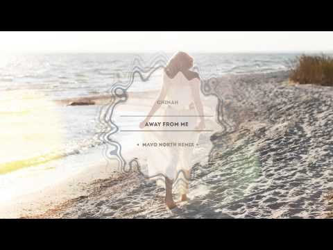 CHINAH – Away From Me (Mavo North Remix)