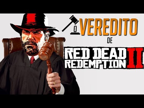 Vale a Pena Comprar Red Dead Redemption 2? - O Veredito thumbnail
