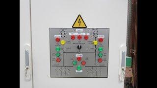 Обзор РУНН 2х2500кВА Prisma P Schneider Electric Часть 2 ЭЗОИС-ЭлектроЩит