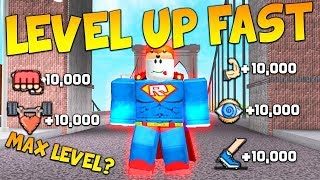 💥SÜPER 💥 Super Power HERO NIKOS T SCHOOL Training Simulator/Roblox Turkish