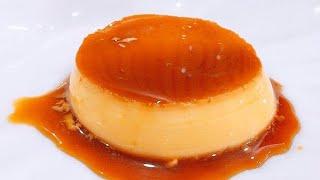 Món ăn ngon Việt - Cách làm bánh FLAN ĐƠN GIẢN  NHẤT