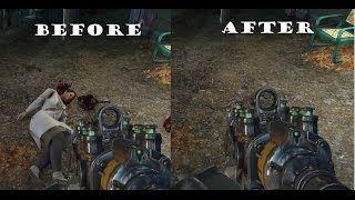 Fallout 4 - How to Remove Ugly Objects from Settlements - PC CONSOLE COMMAND