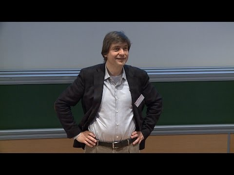 Felix Otto - Effective behavior of random media