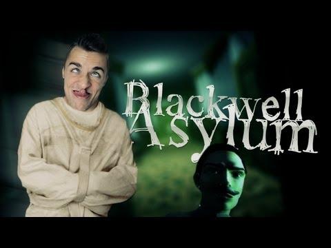 16 MINUTES EN ASILE (horrible) ;_; – Blackwell Asylum