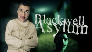 16 MINUTES EN ASILE (horrible) ;_; - Blackwell Asylum thumbnail