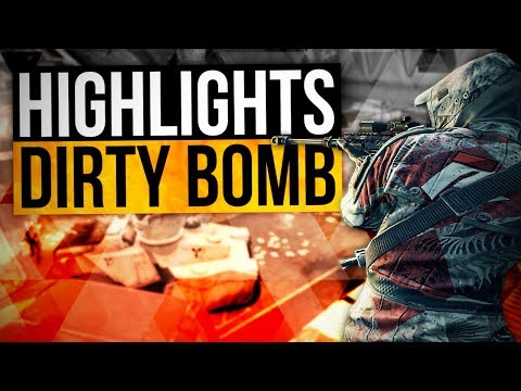 Dirty Bomb | Highlights & Funny Moments #1