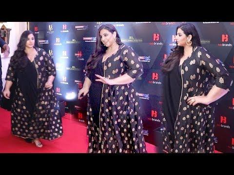Vidya Balan's SHOCKING Weight Gain Due To PREGNANCY !