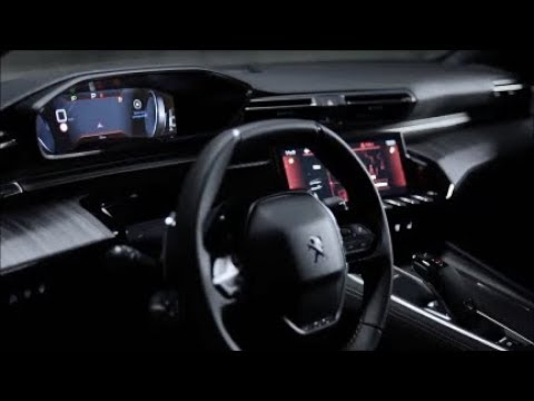 2019 peugeot 508 engine interior concept and specs of interior 508 2019. Black Bedroom Furniture Sets. Home Design Ideas