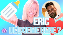Stephanie Clerbois (Mamans et Célèbres) répond à vos questions sur Éric, un deuxième enfant...