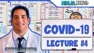 COVID-19   Coronavirus: How is Coronavirus Diagnosed   APRIL UPDATE