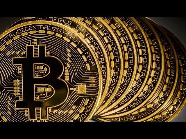 Bitcoin The New Global Currency, 2020 Supply Shock, $1.3 Billion AUC & $12,000 Bitcoin