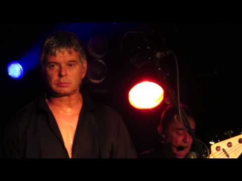 """The Stranglers - """"Peaches"""" - Belfast, 1 May 2015"""