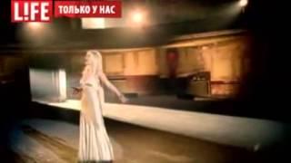 Запрещенный клип Валерии