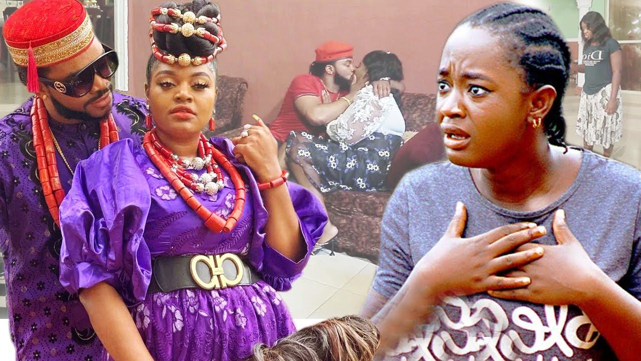 Download How My Billionaire Bestfriend Pretending To Help Me Stole My Husband 1&2 2021 Latest Nigerian Movies