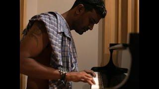 Penne Penne Oru Murai Pesu - Malaysian Love Song by Alamandra Ram