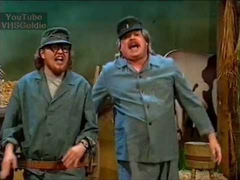 Klaus & Klaus - Melkmaschin' kaputt - 1992
