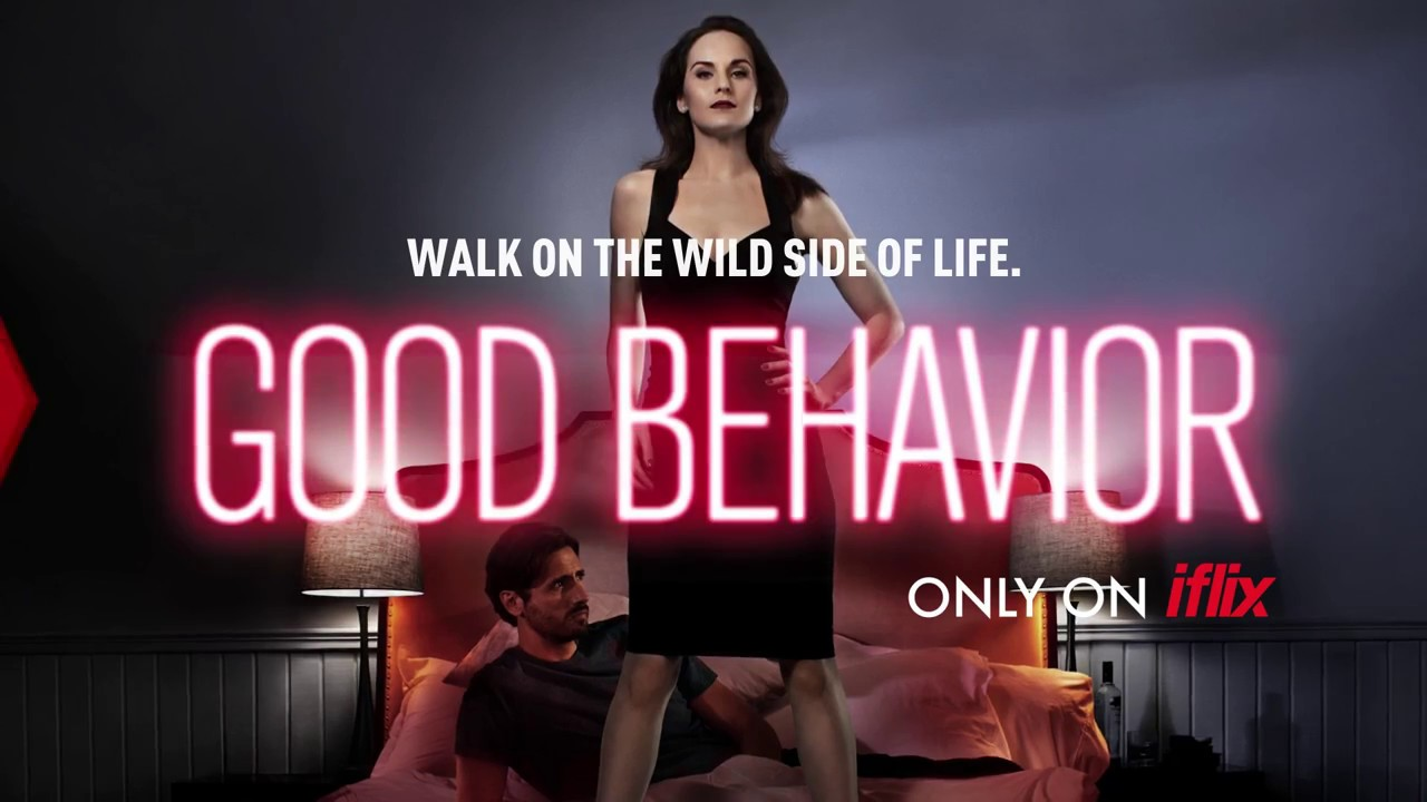 Good Behavior Stream