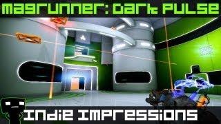 Indie Impressions - Magrunner: Dark Pulse