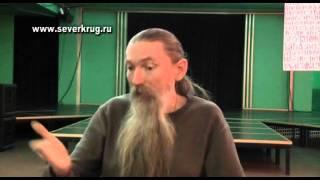 Алексей Трехлебов - (2009.04.23) Москва. ВДНХ