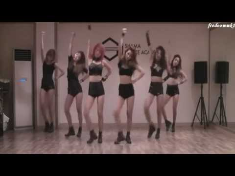 Black Queen - Dance Cover - Beyonce - Run the world