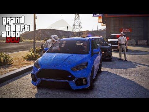 Download Youtube: GTA 5 Roleplay - DOJ 366 - Just Wanna Go Fast
