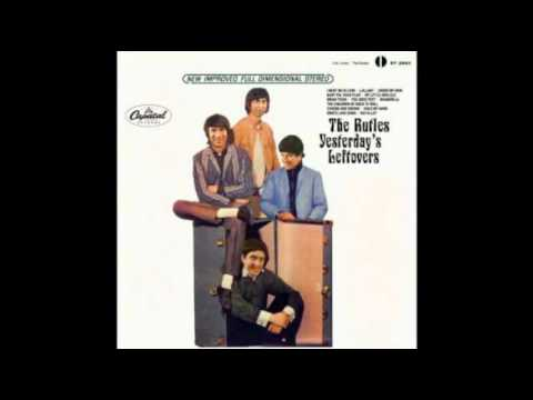 The Rutles - Baby Let Me Be (Backing Track)