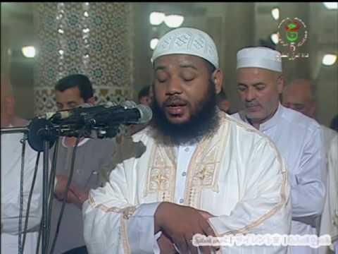 Surah -Nissa( 148-176)Surah Maida( 1-40) Sheik Abdulmutallab Ibn Achoura