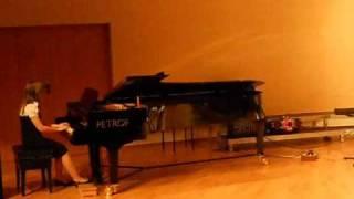 Mazurek a-moll op. 67 nr 4 Fryderyk Chopin