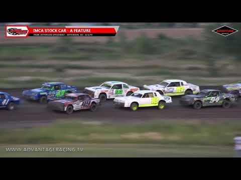 One more set of features are set to run this time around as the RaceSaver 305 Sprints and Stock Cars battle it out to see who will claim glory as the 2019 Season ... - dirt track racing video image