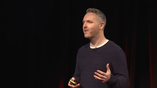 The Day Everest Shook | Paul Devaney | TEDxGriffithCollege