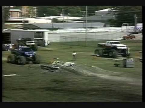 Penda Points Series Springfield 1994 Race Three Part Two