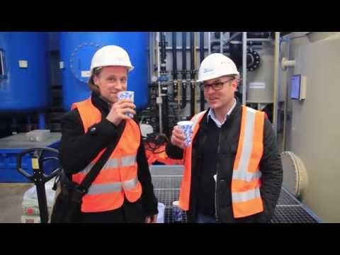 Das Grundwassermanagement von Stuttgart 21
