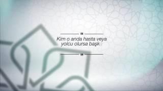 IGMG - Hoş Geldin Yâ Şehr-i Ramazan