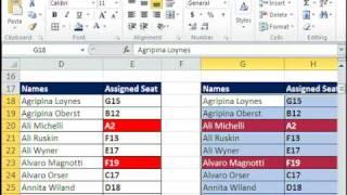 Excel Magic Trick 514: Conditional Formatting Duplicate Values (3 Methods)