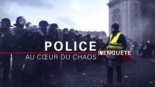 Police, au cœur du chaos - L'enquête BFMTV