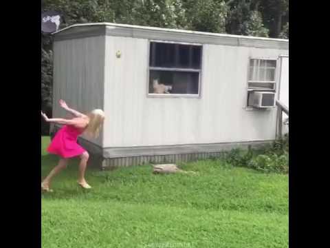 two trailer park girls