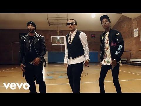 Joe Budden - NBA (Official Music Video) ft. Wiz Khalifa, French Montana
