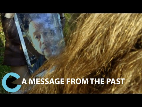 A Message from the past - Act On Climate Change - Short Film