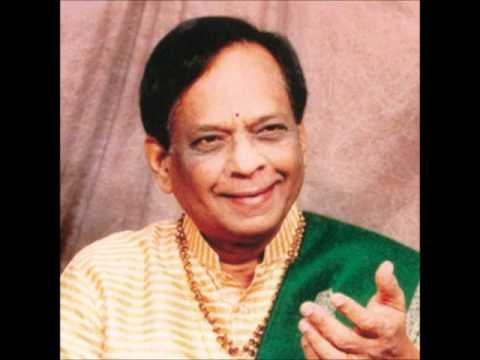 Dr M Balamuralikrishna - Sri Neelotpala Nayike - [Indian Classical Music Vocal]