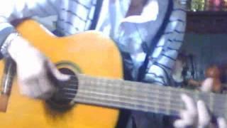 Lời yêu thương :D Cover guitar