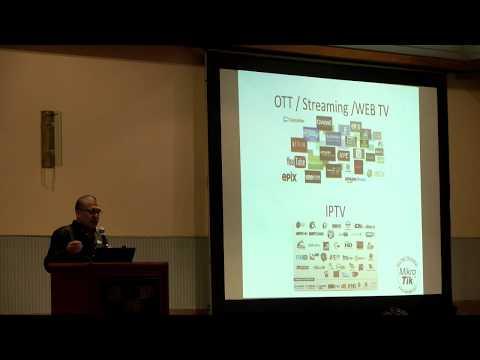 IPTV en entornos WISP Mikrotik