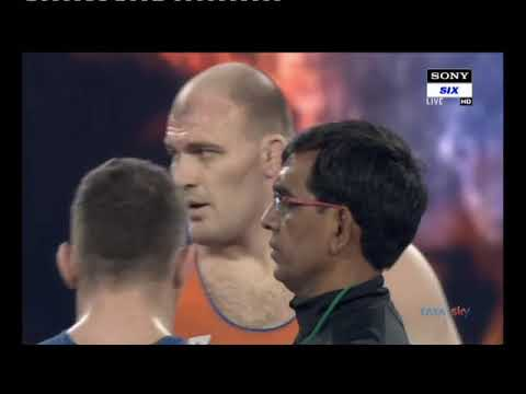 PWL 4 Day 11: Khotsianivski Aleksandervs vs Baitseev Vladisiav | Mumbai Maharathi vs Haryana Hammers