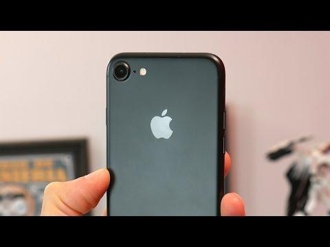 [Review] iPhone 7 (en español)