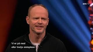 Nrk Tv – Lindmo – Harald Eia - Sånn Er Norge