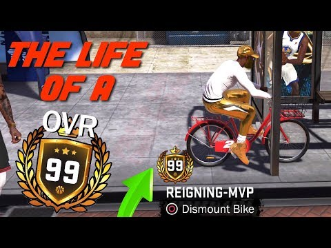 The Life of a 99 Overall Pure Playmaker...