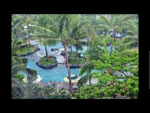 Marriott's Ko Olina Beach Club Virtual Tour