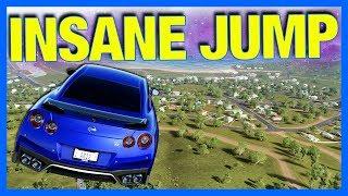 Forza Horizon 3 : JUMP TO BYRON BAY!! **400 Million Horsepower**