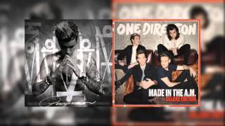 Baixar - Justin Bieber Vs One Direction Love Yourself Perfect Mashup Grátis